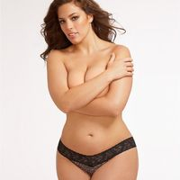 ashley graham nudes