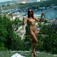 beauty pageant nudist