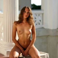 hot naked russian women
