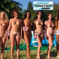 family nudist pageant