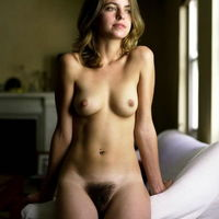 celeb nude at home