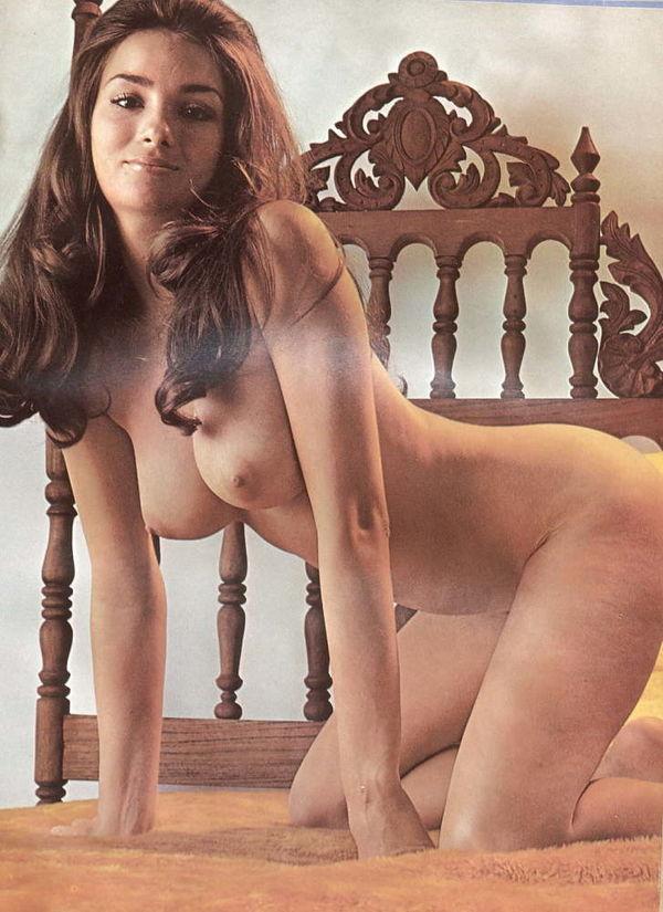 nackt Ann Miller Penelope Big Top