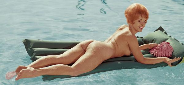 Nackt Ellen Greene  Eva Green