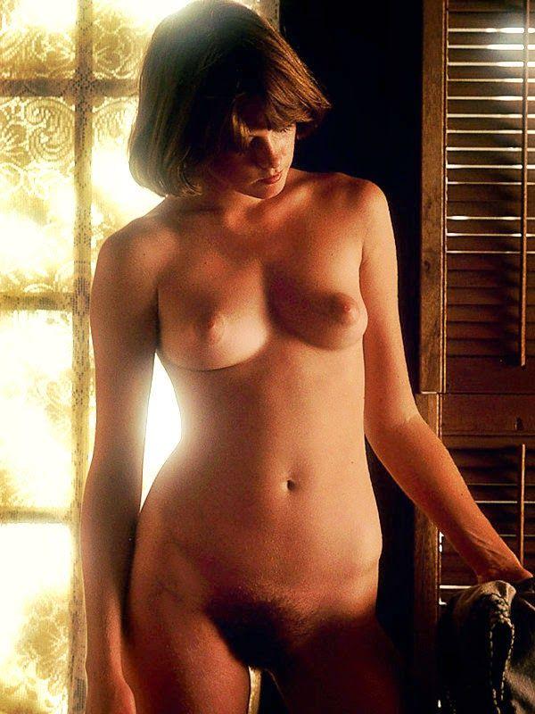 Wendy nackt Moniz Eva Green