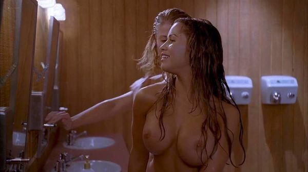 Nackt Jennifer Starr  Emma Starr