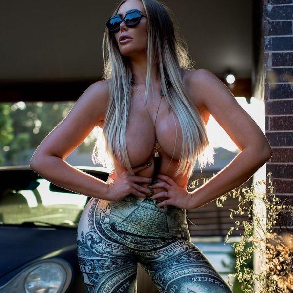 Nude jenna bentley TheFappening: Jenna