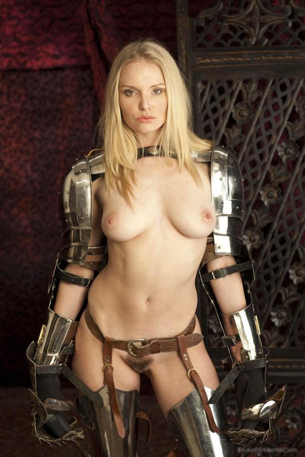 Naked lagertha Katheryn Winnick