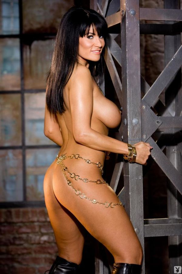 Nackt Andrea Calle  Andrea Calle