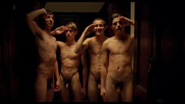 Naked andrew garfield Andrew Garfield