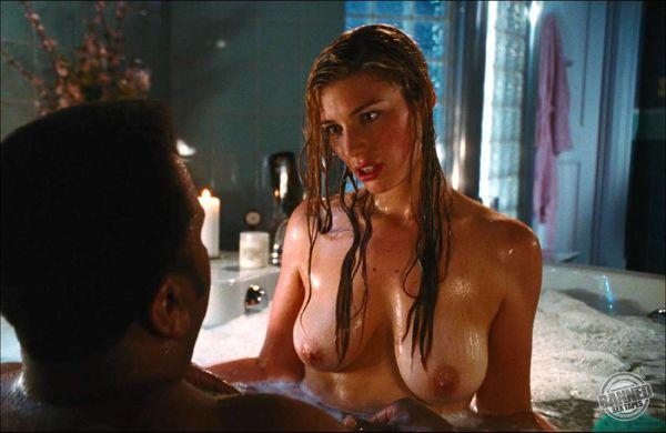 Barth nude jessica Jessica barth
